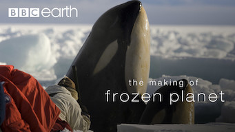 The Making of Frozen Planet (2012)