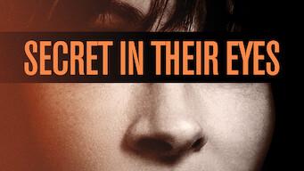 Secret in Their Eyes (2015)