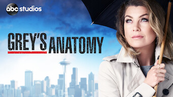 Grey's Anatomy (2017)
