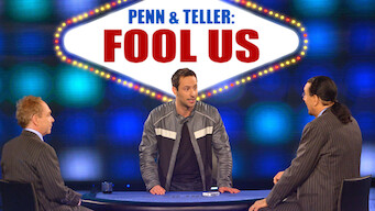 Penn & Teller: Fool Us (2015)