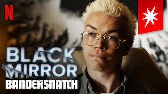 Black Mirror: Bandersnatch (2018)