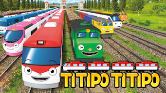 Titipo Titipo (2018)