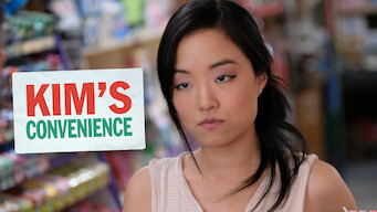 Kim's Convenience (2017)