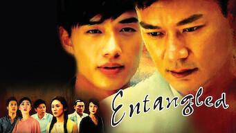 Entangled (2014)
