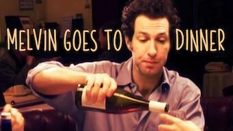 Melvin Goes to Dinner (2003)