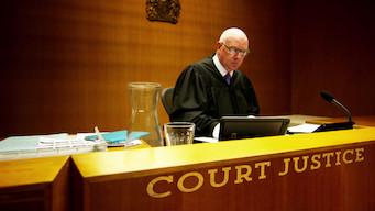 Court Justice (2017)