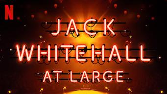 Jack Whitehall: At Large (2017)