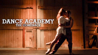 Dance Academy: The Comeback (2017)