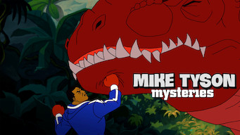 Mike Tyson Mysteries (2019)