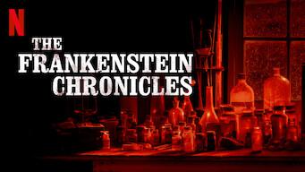 The Frankenstein Chronicles (2017)