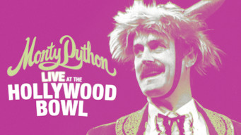 Monty Python: Live at The Hollywood Bowl (1982)