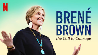 Brené Brown: The Call to Courage (2019)