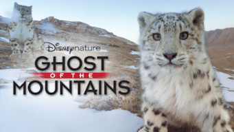 Ghost of the Mountains (2017)