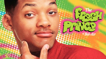 The Fresh Prince of Bel-Air (1995)