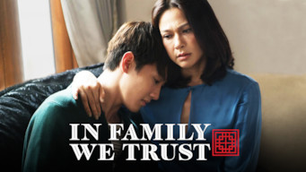 In Family We Trust (2018)