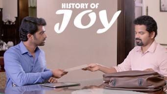 History of Joy (2017)