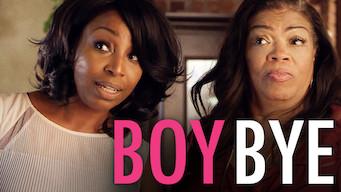 Boy Bye (2016)