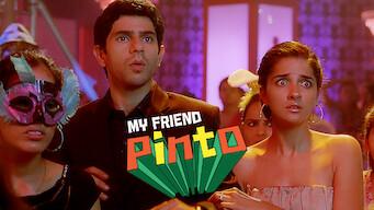 My Friend Pinto (2011)