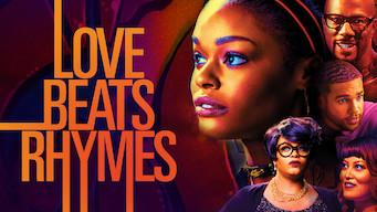 Love Beats Rhymes (2016)