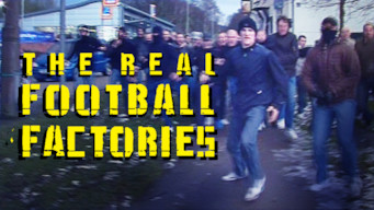 The Real Football Factories (2006)