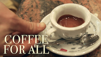 Coffee for All (2017)