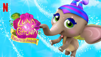 Luna Petunia: Return to Amazia (2018)