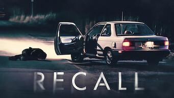 Recall (2018)