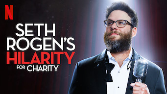 Seth Rogen's Hilarity for Charity (2018)