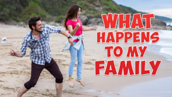What Happens to My Family (2016)