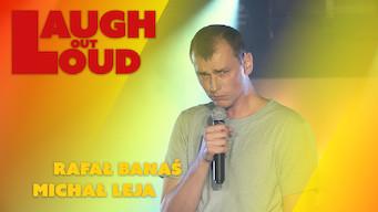 Rafał Banaś, Michał Leja Laugh out Loud (2016)