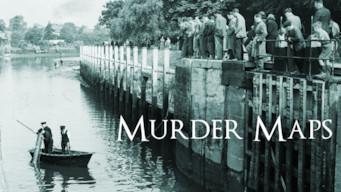 Murder Maps (2017)