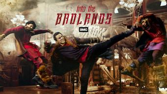 Into the Badlands (2018)