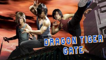 Dragon Tiger Gate (2006)