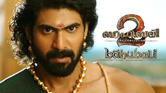 Baahubali 2: The Conclusion (Malayalam Version) (2017)