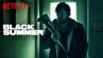 Black Summer (2019)