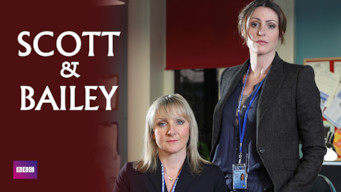 Scott & Bailey (2016)