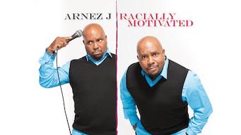 Arnez J: Racially Motivated (2013)