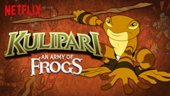 Kulipari: An Army of Frogs (2016)