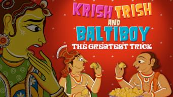 Krish Trish and Baltiboy: The Greatest Trick (2013)