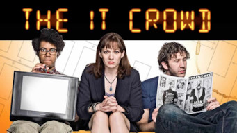 The IT Crowd (2013)