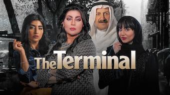 The Terminal (2018)