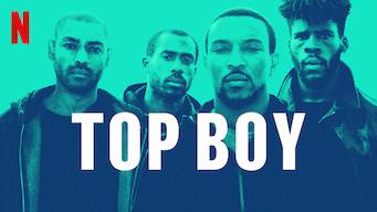 Top Boy (2019)