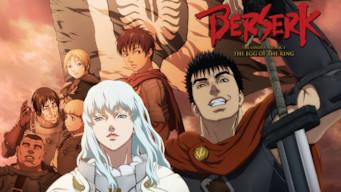 Berserk: The Golden Age Arc I - The Egg of the King (2012)