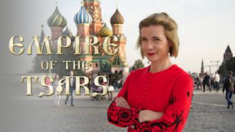 Empire of the Tsars (2016)