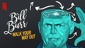 Bill Burr: Walk Your Way Out (2017)