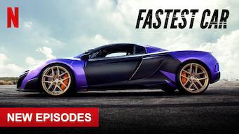 Fastest Car (2019)