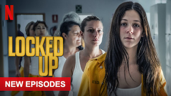 Locked Up (2019)