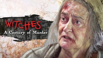 Witches: A Century of Murder (2015)
