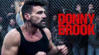 Donnybrook (2018)