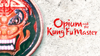 Opium and the Kung Fu Master (1984)